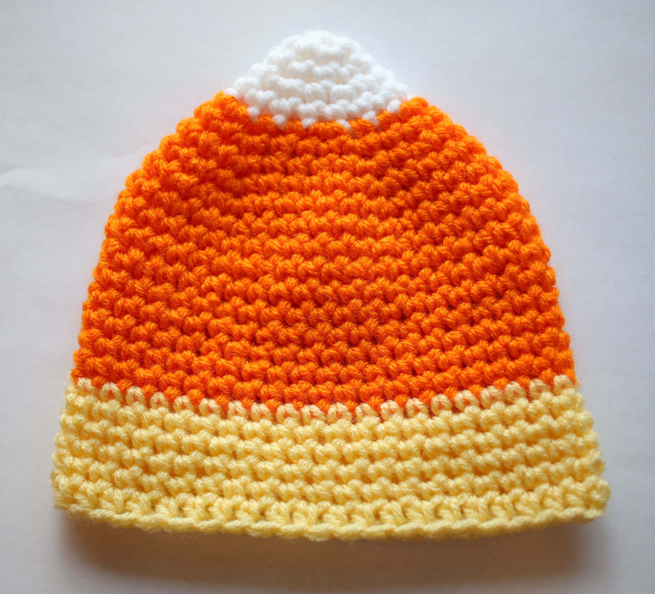 Inspirational Candy Corn Baby Hat for Halloween the Late Stork Candy Corn Hat Of Incredible 42 Pictures Candy Corn Hat
