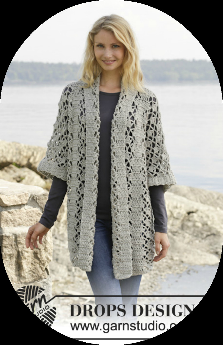 Inspirational Cardigan All Uncinetto Star Crochet Long Cardigan Pattern Of Amazing 43 Pictures Crochet Long Cardigan Pattern