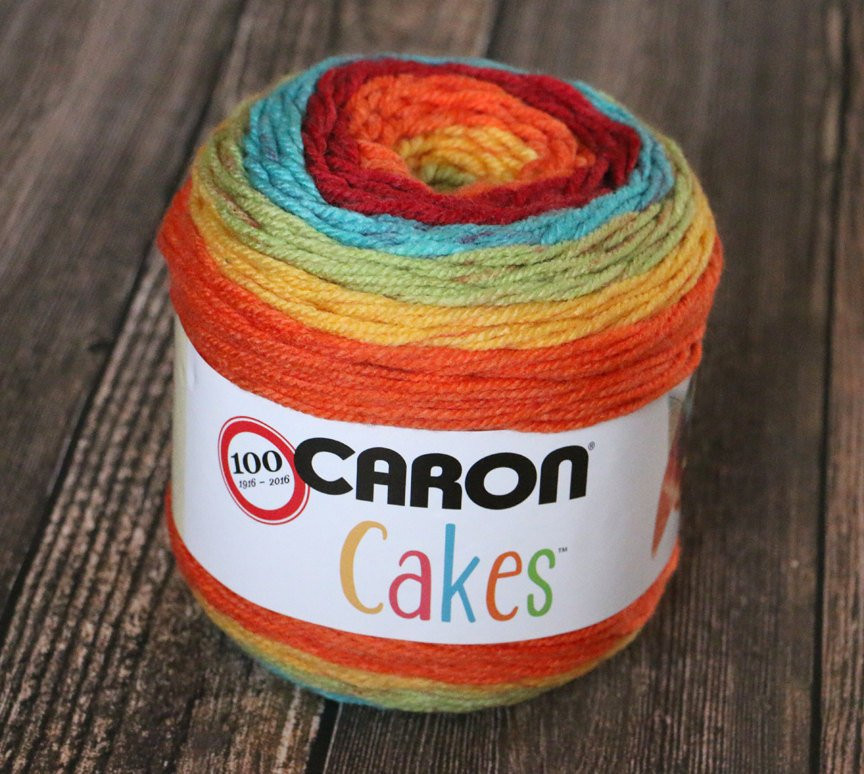 Inspirational Caron Cakes Yarn Rainbow Sprinkles Wool Blend Yarn Michaels Caron Cakes Of Superb 43 Ideas Michaels Caron Cakes