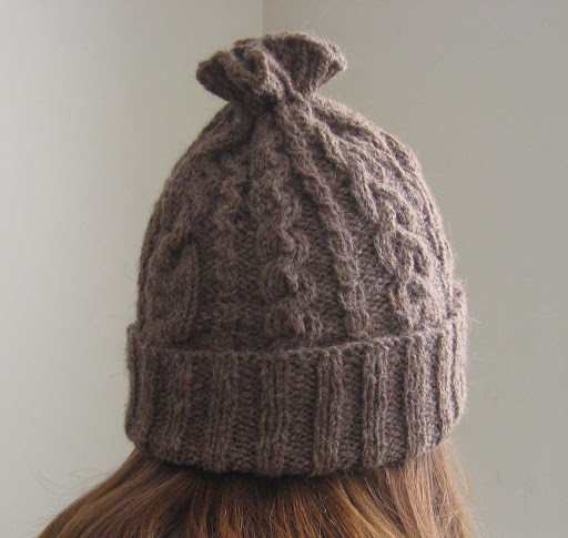Inspirational Chemknits 14 Cable Hat Knitting Pattern Cable Hat Of Superb 40 Pictures Cable Hat