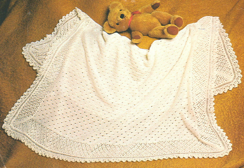 Inspirational Cherished Baby Shawl Pattern Lacy Texture 2 Ply Free Knitting Patterns for Baby Blankets and Shawls Of Innovative 43 Pictures Free Knitting Patterns for Baby Blankets and Shawls
