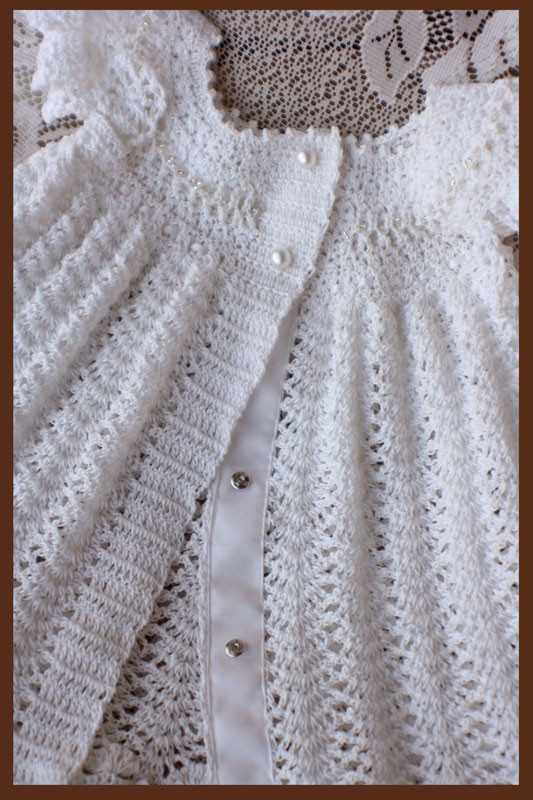 Inspirational Christening Dress Crochet Pattern – Crochet Patterns Christening Dress Patterns Of Awesome 43 Ideas Christening Dress Patterns