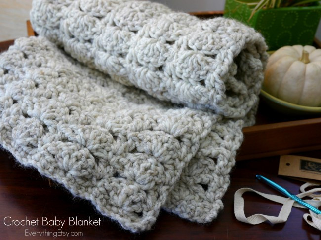 Inspirational Chunky Crochet Baby Blanket Chunky Yarn Crochet Blanket Of Perfect 50 Pictures Chunky Yarn Crochet Blanket