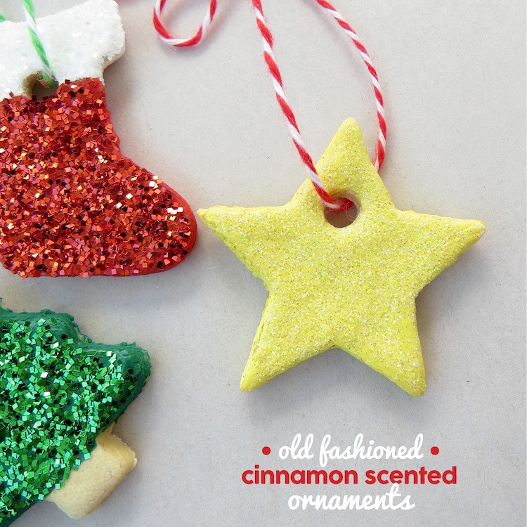 Inspirational Cinnamon Scented ornaments Old Fashioned ornaments Of Attractive 42 Ideas Old Fashioned ornaments