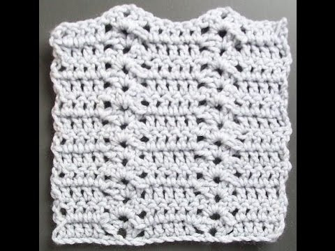 Inspirational Climbing Shells Crochet Stitch Pattern Crochet Stitches Youtube Of Attractive 48 Images Crochet Stitches Youtube