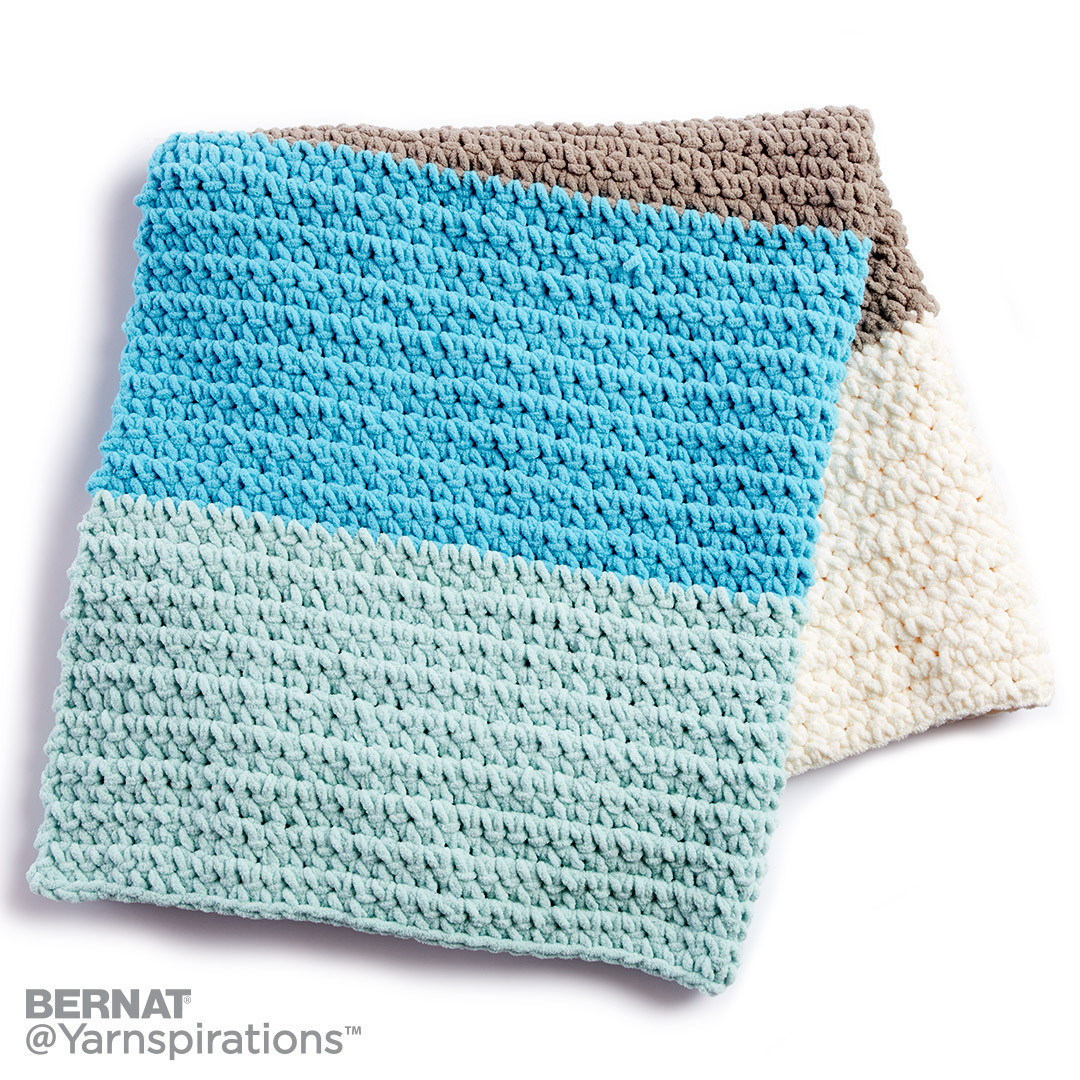 Inspirational Colorblock Crochet Blanket Crochet Pattern Bernat Free Patterns Of Fresh 47 Photos Bernat Free Patterns
