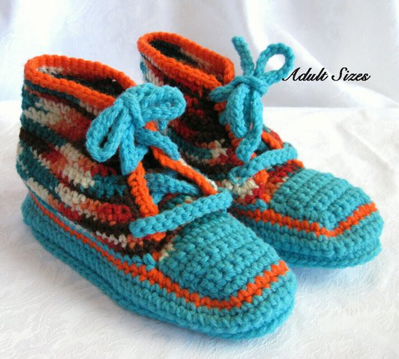 Inspirational Converse Style Adult Slippers Crochet Pattern Pdf by Crochet Converse Slippers Of Amazing 40 Ideas Crochet Converse Slippers
