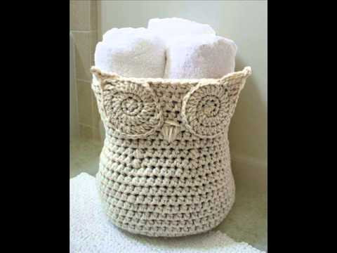 Inspirational Cool Owl Basket Crochet Pattern Presentation Crochet Owl Basket Of Brilliant 47 Photos Crochet Owl Basket