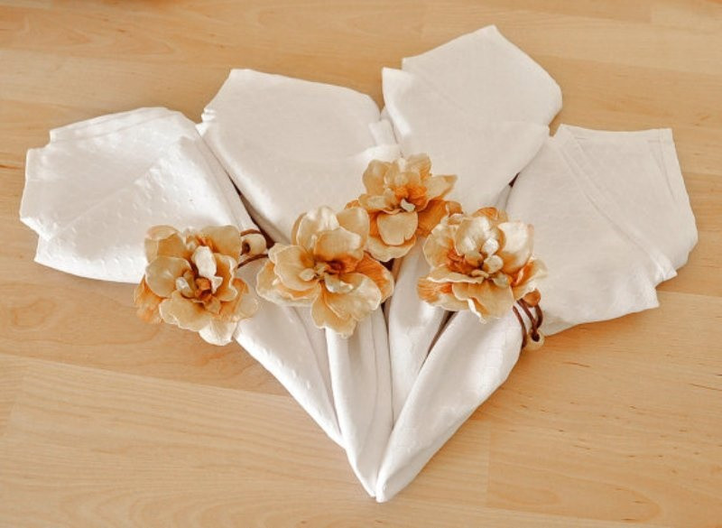 Inspirational Cool Wedding Ring 2016 Wedding Napkins Rings Ideas Napkin Ring Ideas Of Innovative 46 Models Napkin Ring Ideas