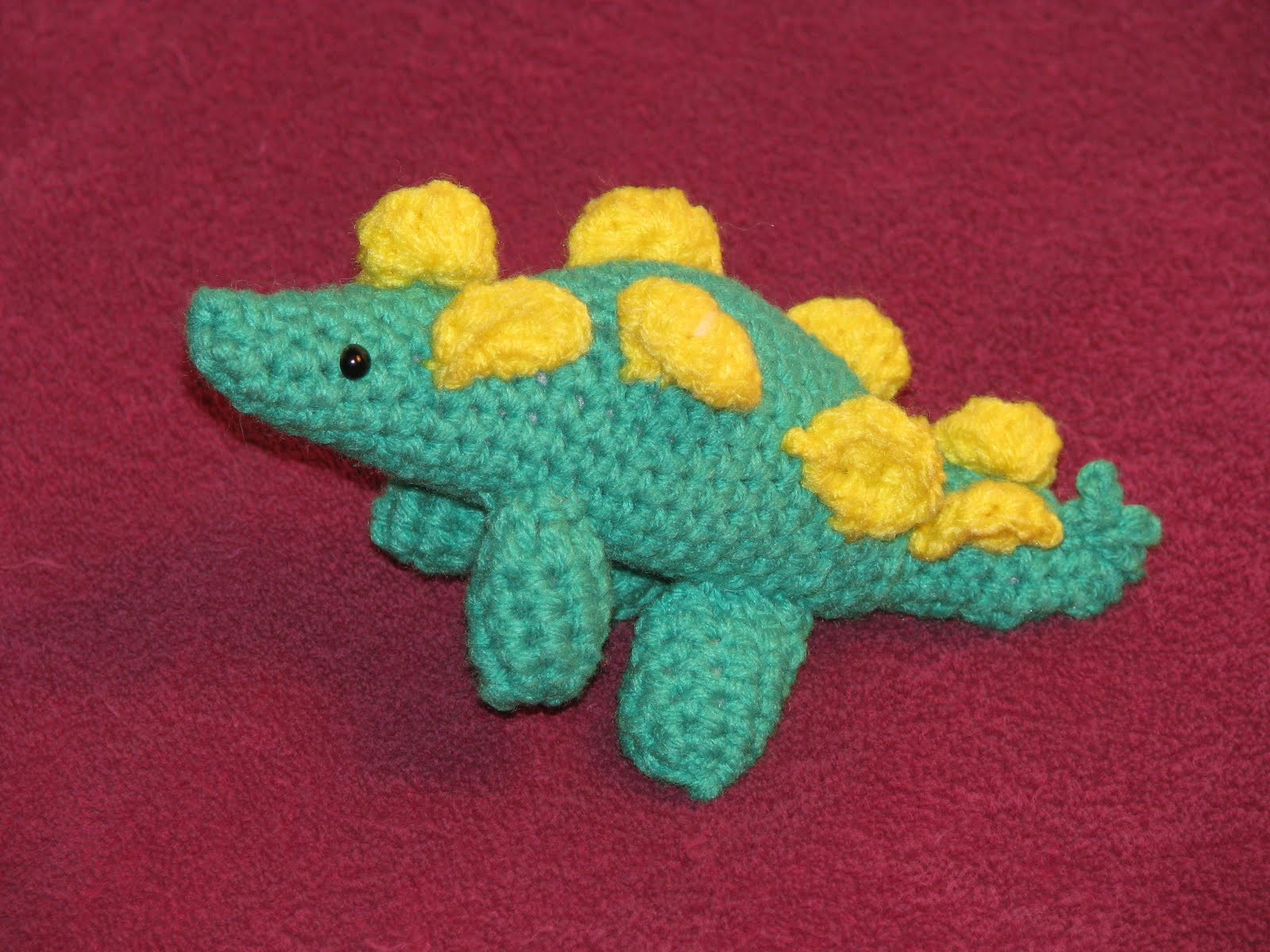 Inspirational Craft attic Resources Dragon and Dinosaur Knit and Free Dinosaur Crochet Pattern Of Wonderful 42 Pictures Free Dinosaur Crochet Pattern