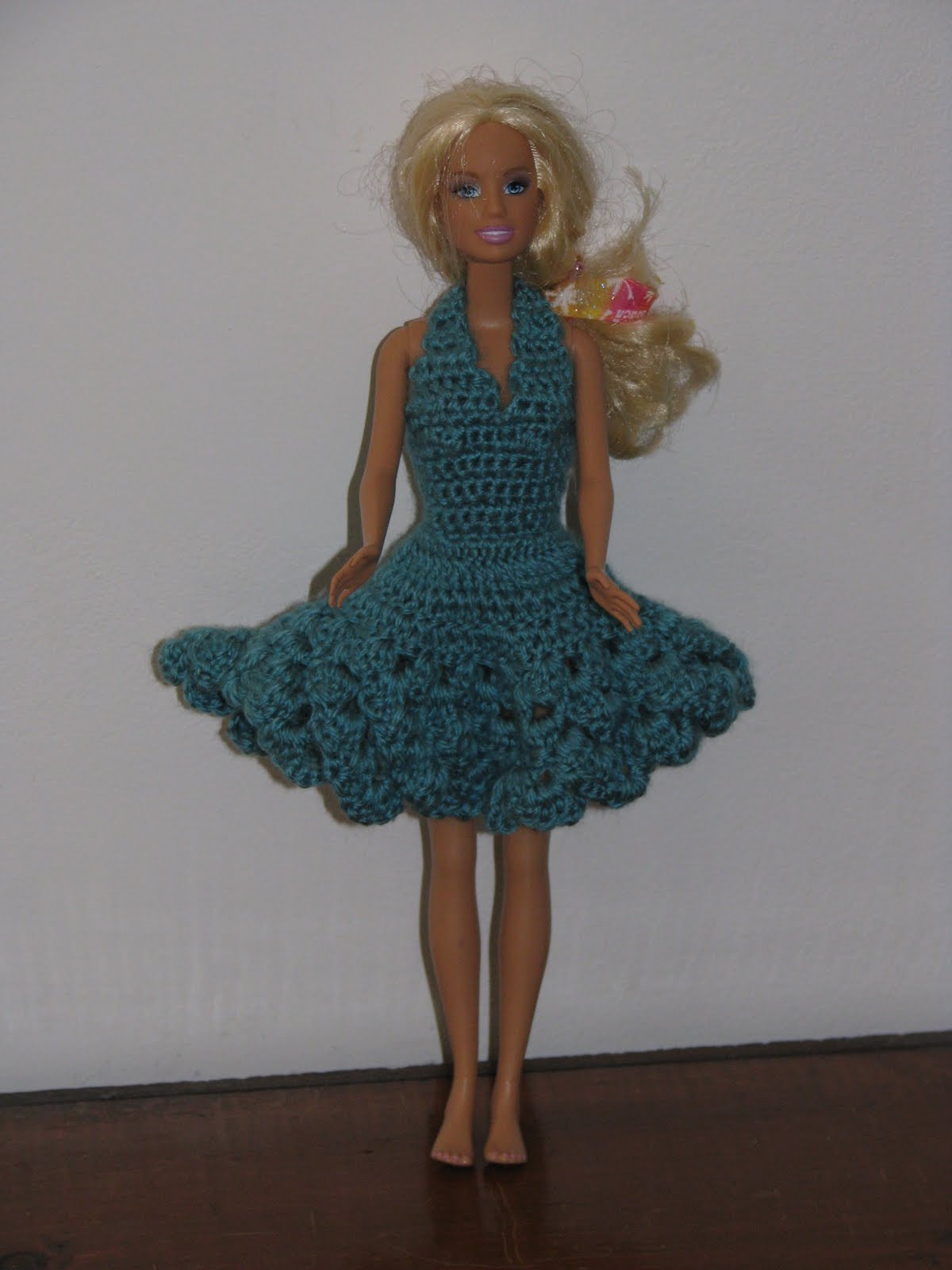 Inspirational Craft attic Resources My Fashion Doll and Barbie Projects Crochet Barbie Clothes Of Marvelous 46 Photos Crochet Barbie Clothes