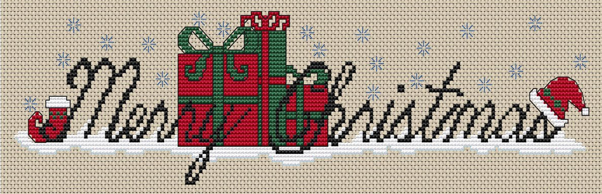 Inspirational Crafts by Starlight Free Cross Stitch Merry Christmas Christmas Cross Stitch Patterns Of Charming 48 Pics Christmas Cross Stitch Patterns