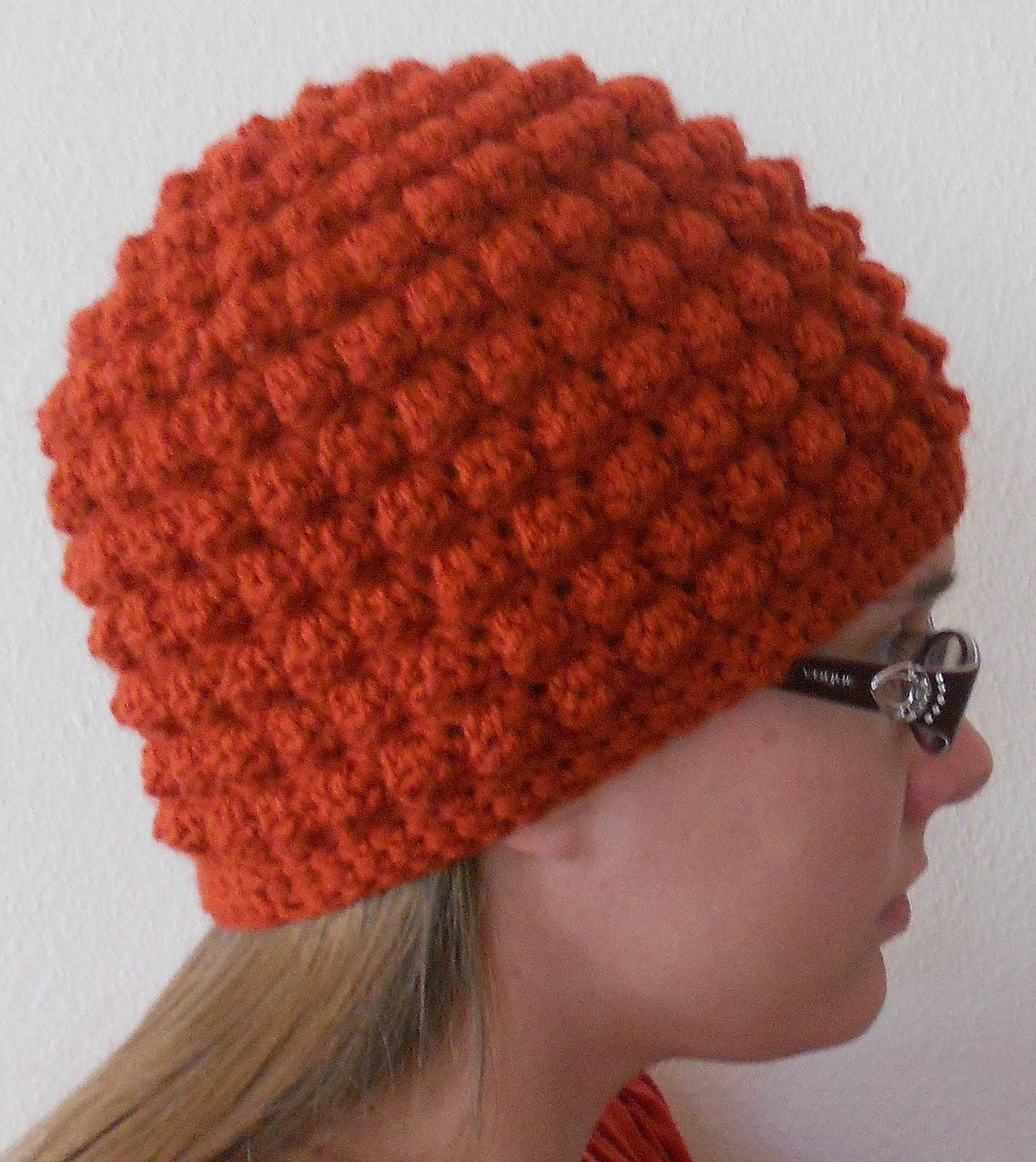 Inspirational Crafty Woman Creations Free Adult Size Bumpy Bobbles Adult Crochet Hat Of Contemporary 46 Pics Adult Crochet Hat