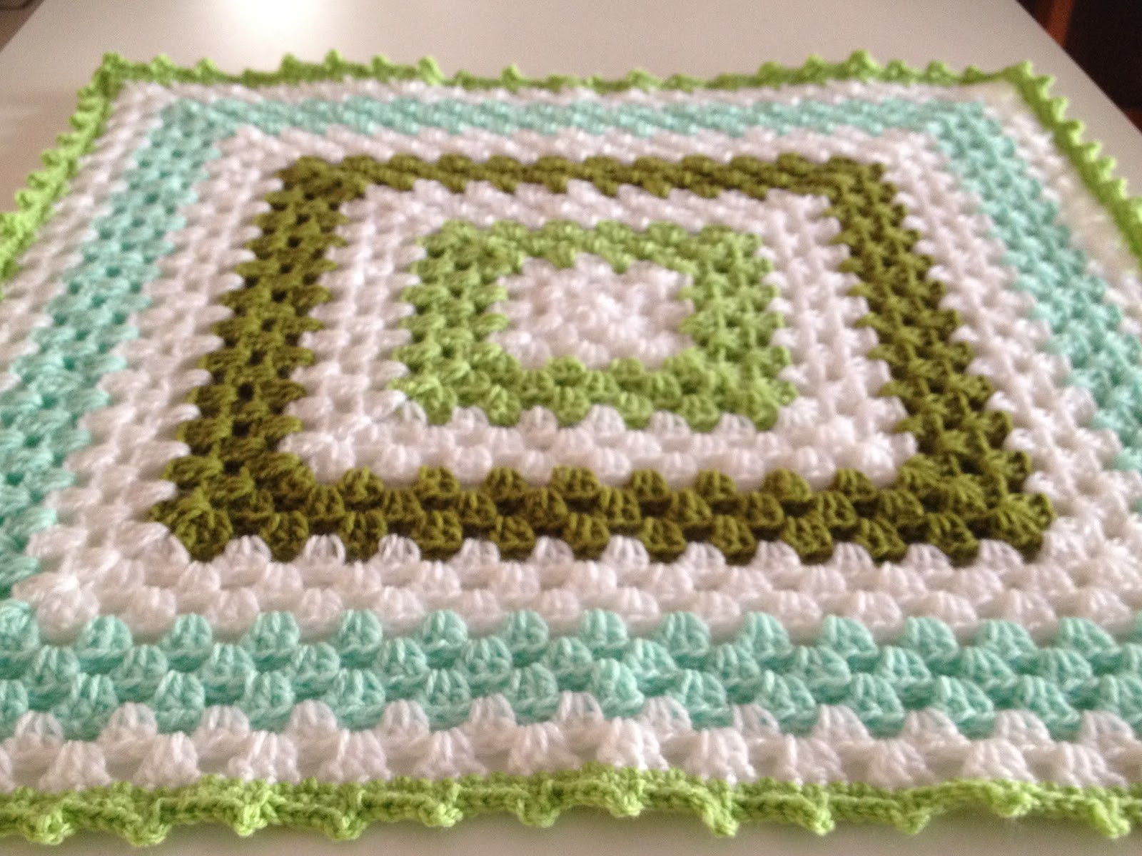 Inspirational Created for You and Me Crochet Granny Square Baby Blanket Granny Square Baby Blanket Of Amazing 41 Pictures Granny Square Baby Blanket