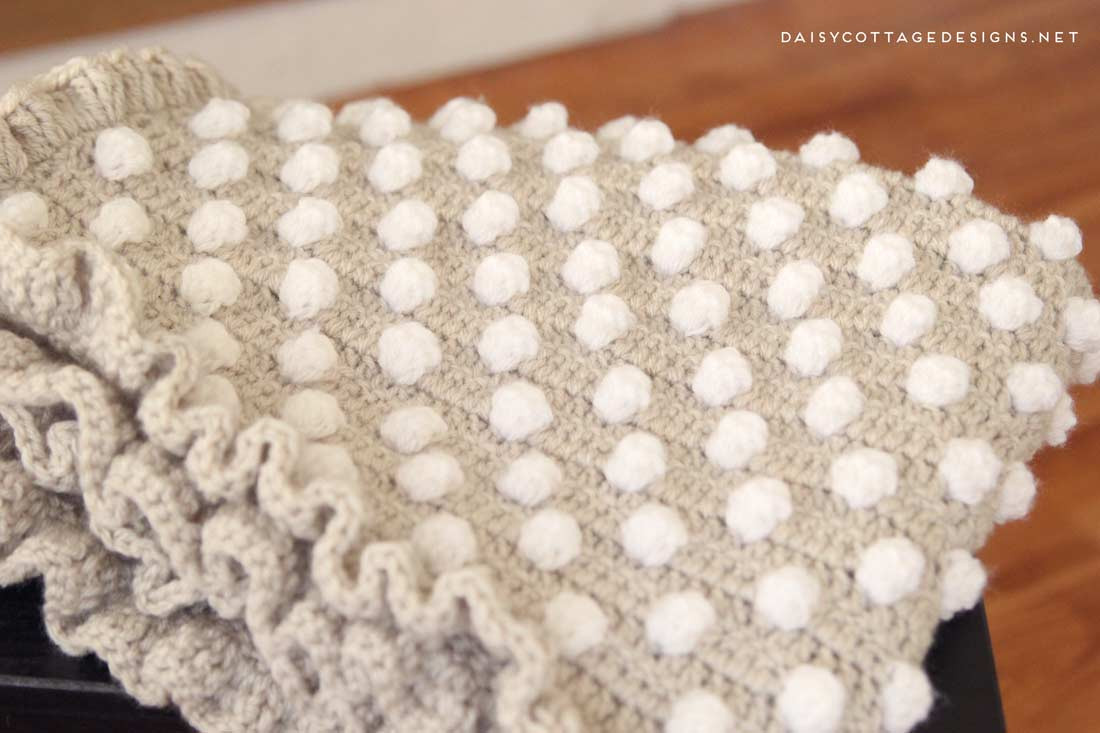 Inspirational Crochet Baby Blanket Pattern From Daisy Cottage Designs Crochet Baby Blanket Video Of Marvelous 40 Pics Crochet Baby Blanket Video