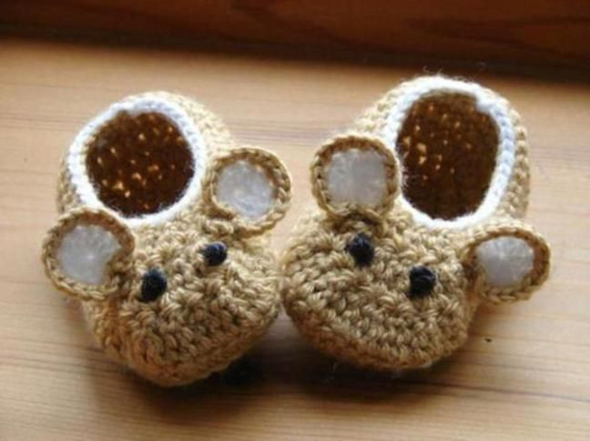 Inspirational Crochet Baby Booties Patterns for Beginners Life Chilli Crochet Baby Booties for Beginners Of Awesome 49 Photos Crochet Baby Booties for Beginners