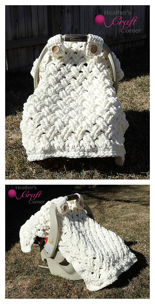 Inspirational Crochet Baby Car Seat Cover with Pattern Crochet Car Seat Cover Pattern Of Wonderful 44 Pictures Crochet Car Seat Cover Pattern