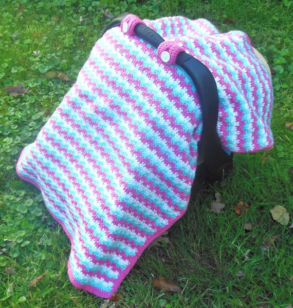 Inspirational Crochet Baby Car Seat Covers Crochet Seat Cover Of Great 40 Models Crochet Seat Cover