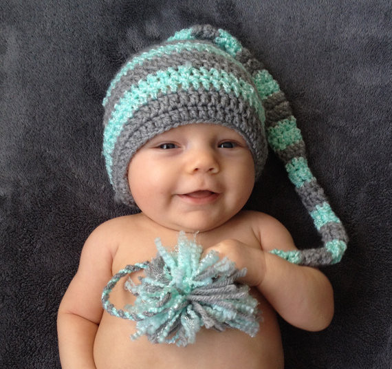 Inspirational Crochet Baby Hat Newborn Photography Props Newborn Baby Elf Hat Of Lovely 47 Ideas Baby Elf Hat