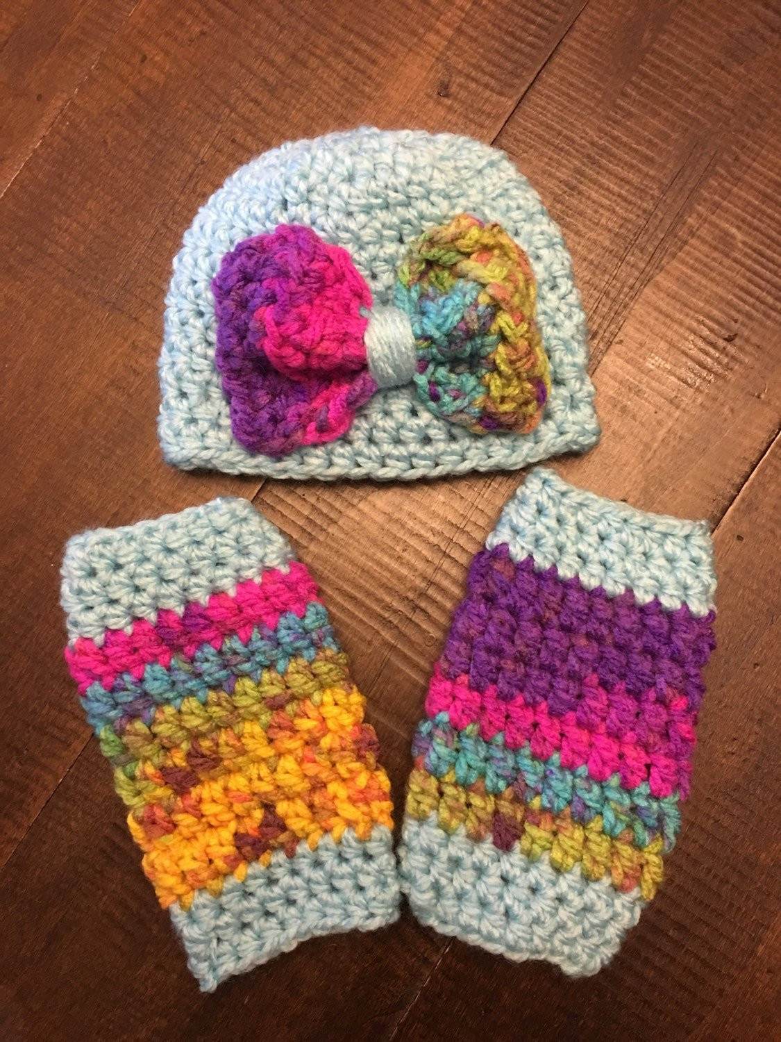 Inspirational Crochet Baby Leggings and Matching Hat 0 3 Months Crochet Tights Of Charming 48 Ideas Crochet Tights