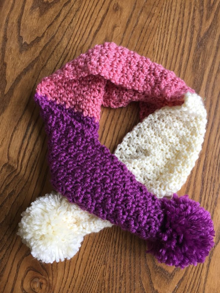 Inspirational Crochet Baby Scarf Pattern Free Free Knitting and Crochet Patterns Of Marvelous 44 Ideas Free Knitting and Crochet Patterns