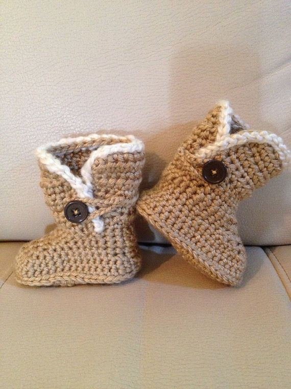 Inspirational Crochet Baby Ugg Boots Pattern Free Crochet Ugg Boots Of Beautiful 42 Ideas Crochet Ugg Boots