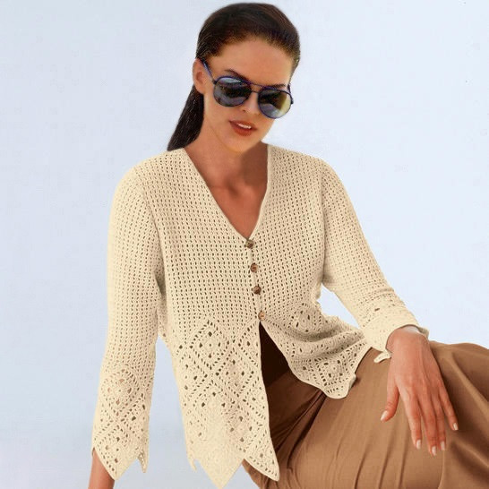 Inspirational Crochet Cardigan Pattern Casual Cardigan Pattern Casual Crochet Jackets Patterns Of Top 44 Photos Crochet Jackets Patterns