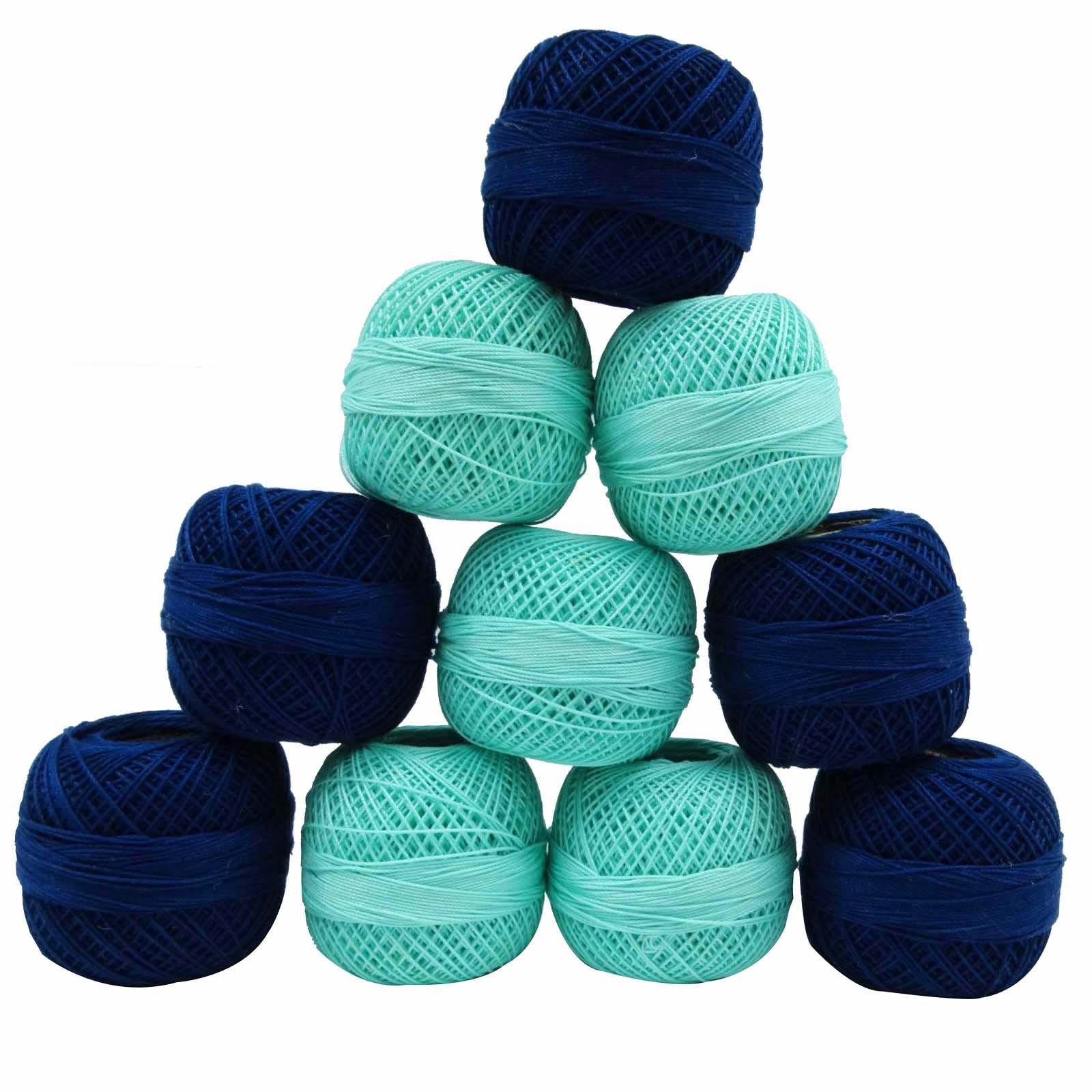 Inspirational Crochet Cotton Yarn Skein Mercerized Indian Emboridery Crochet Cotton Thread Of New 50 Pics Crochet Cotton Thread