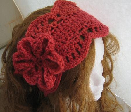Inspirational Crochet Ear Warmer Pattern for Women Pdf Crochet Pattern Crochet Head Warmer Of Fresh 39 Photos Crochet Head Warmer
