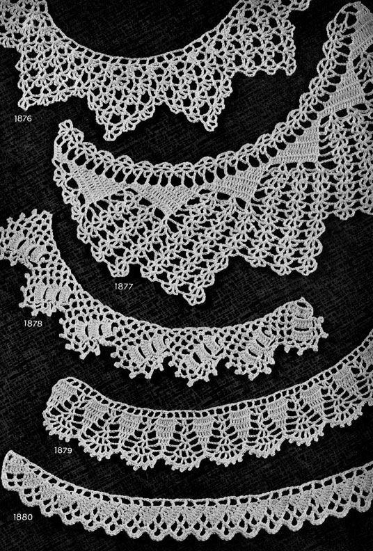 Inspirational Crochet Edging Patterns for Gifts Nos 1871 to 1880 Crochet Lace Edging Pattern Of Amazing 40 Photos Crochet Lace Edging Pattern
