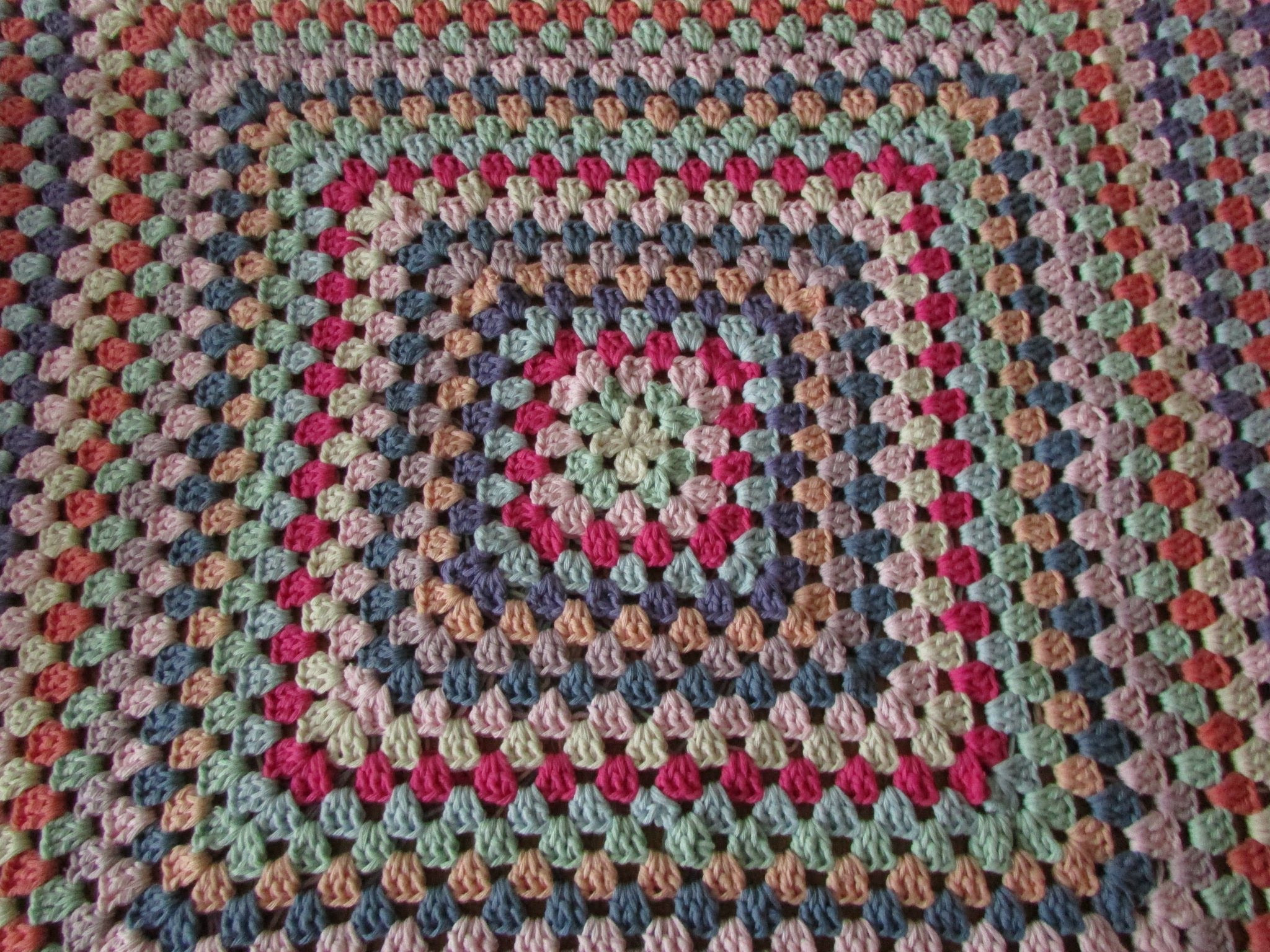 Inspirational Crochet for Beginners Archives Page 3 Of 4 Knit and Granny Square Tutorial Of Charming 40 Ideas Granny Square Tutorial
