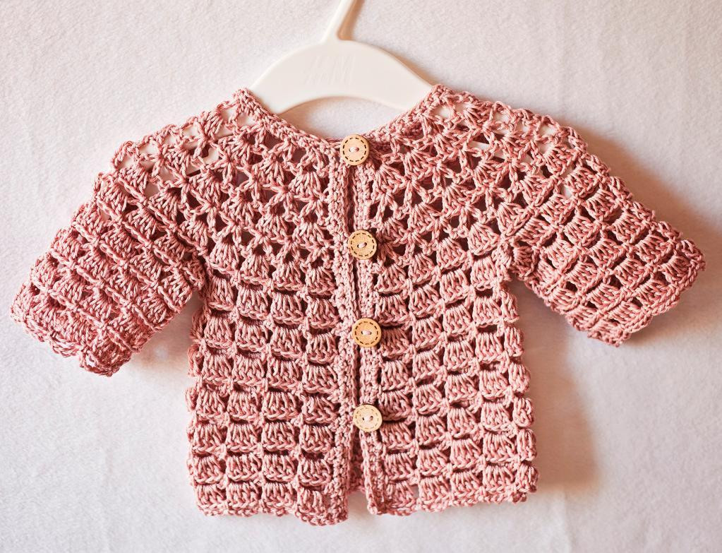 Inspirational Crochet Lace Cardigan by Monpetitviolon Craftsy Crochet Lace Of Amazing 43 Photos Crochet Lace