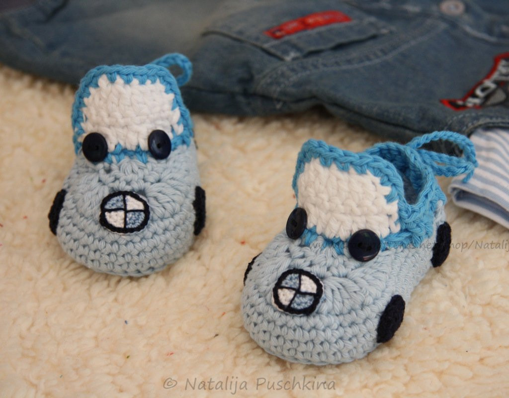 Inspirational Crochet Pattern Baby Booties Bwm Cars Crochet Baby Stuff Of Superb 43 Models Crochet Baby Stuff