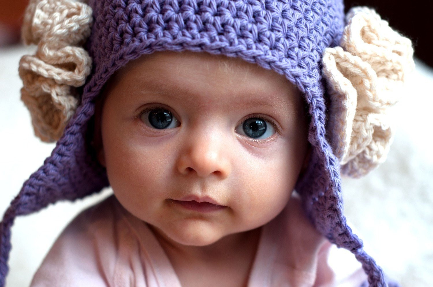 Inspirational Crochet Pattern Baby Earflap Hat for Boys and Girls Pdf Baby Hat with Ear Flaps Of Perfect 41 Pics Baby Hat with Ear Flaps