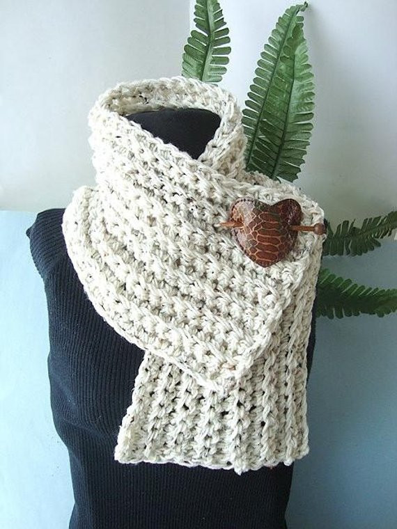 Inspirational Crochet Pattern Chunky Ridged Cowl Num 106 or Scarf by Crochet Scarf Patterns for Beginners Of Perfect 47 Pictures Crochet Scarf Patterns for Beginners