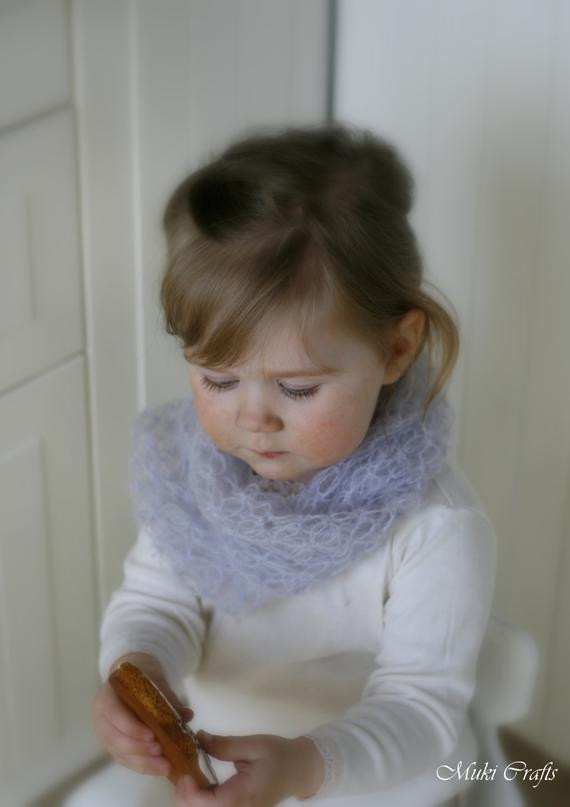 Inspirational Crochet Pattern Infinity Scarf Evelyn In Double Layer and Lace Child Infinity Scarf Of Superb 49 Models Child Infinity Scarf