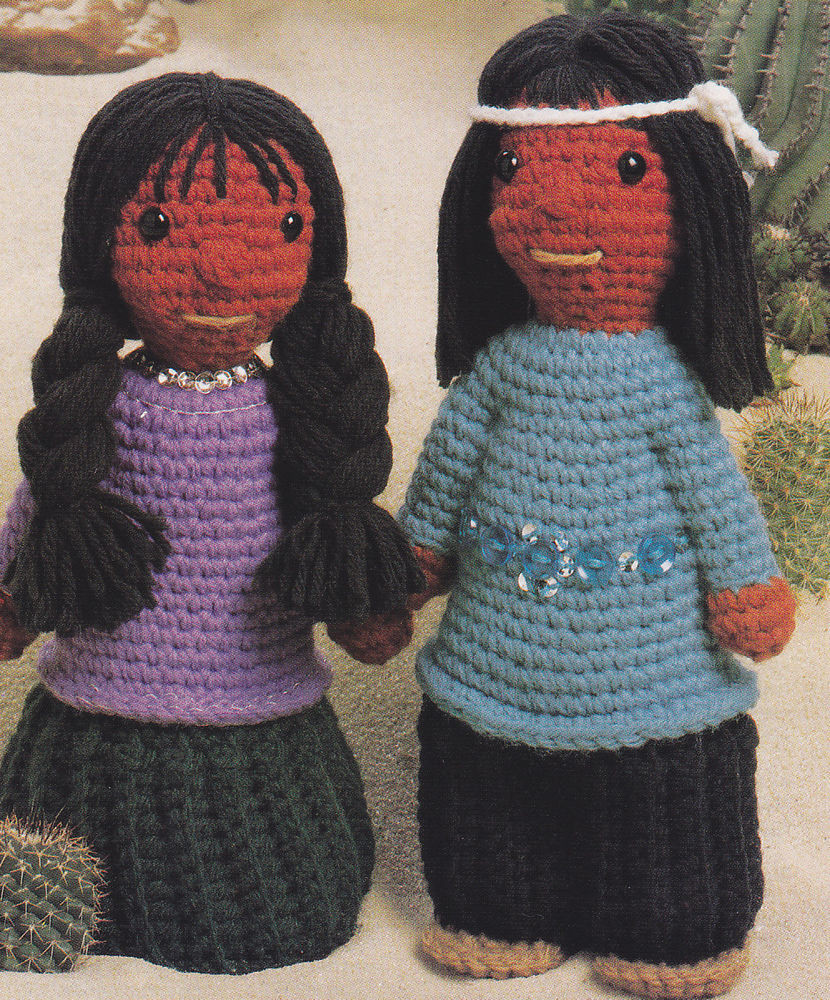 Inspirational Crochet Pattern southwest Navajo Indian Dolls Stuffed Navajo Crochet Pattern Of Perfect 48 Pics Navajo Crochet Pattern