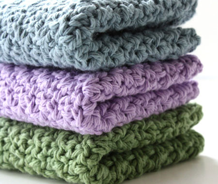 Inspirational Crochet Patterns for Dish Rags – Crochet Club Crochet Dish Rags Of Top 42 Models Crochet Dish Rags
