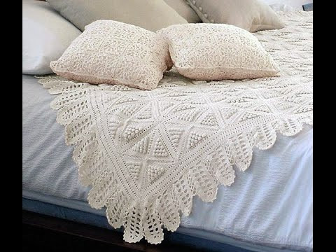 Inspirational Crochet Patterns for Free Crochet Bedspread 1704 Free Crochet Bedspread Patterns Of Unique 48 Photos Free Crochet Bedspread Patterns