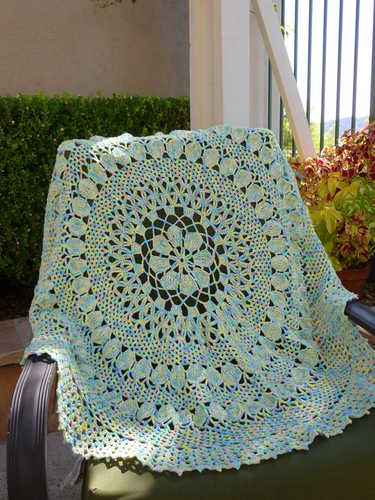 Inspirational Crochet Patterns for Round Baby Blankets Dancox for Crochet Round Baby Blanket Of Luxury 42 Ideas Crochet Round Baby Blanket