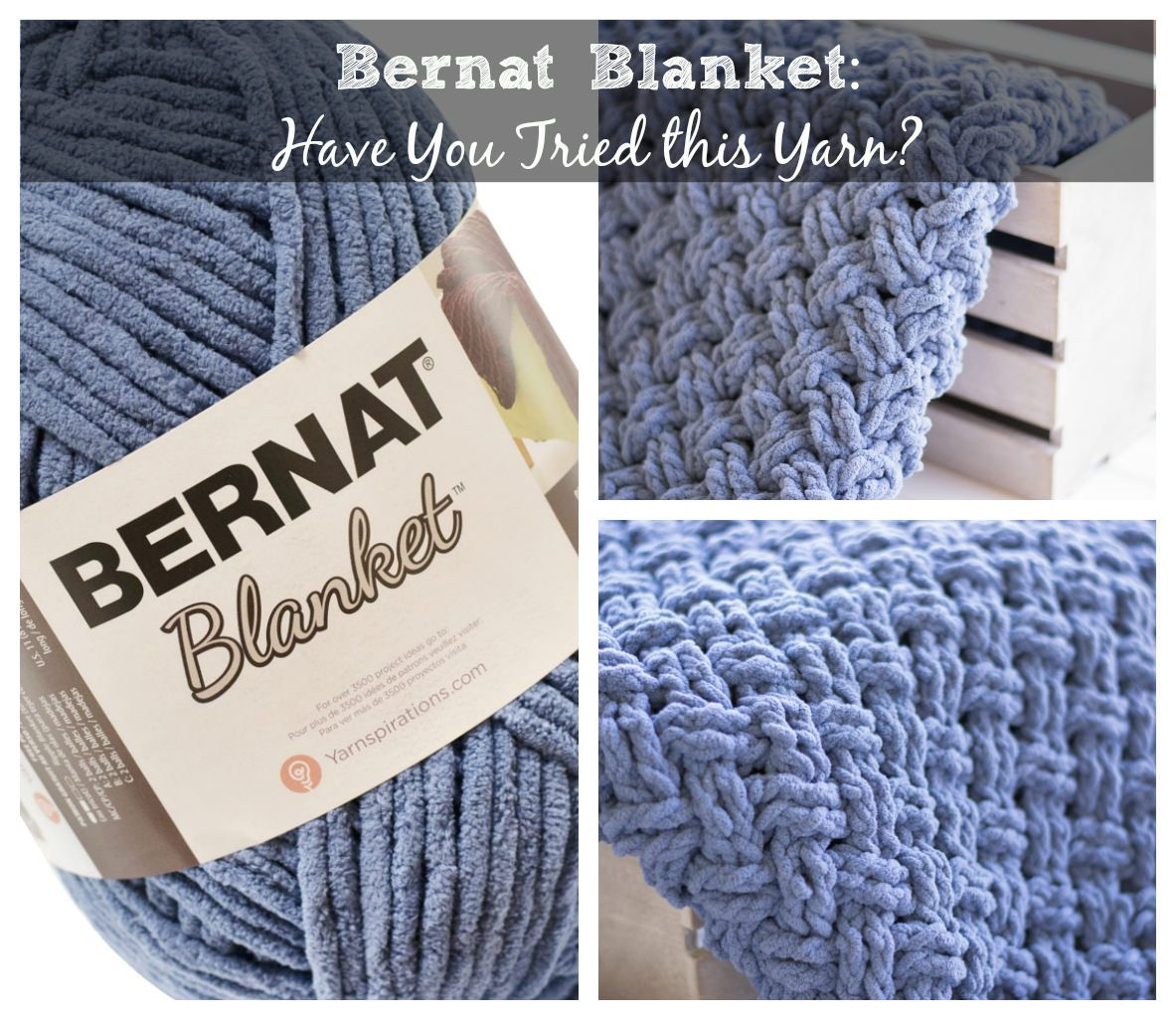 Inspirational Crochet Patterns Made with Bernat Blanket Yarn Dancox for Bernat Chunky Blanket Yarn Of Fresh 50 Ideas Bernat Chunky Blanket Yarn
