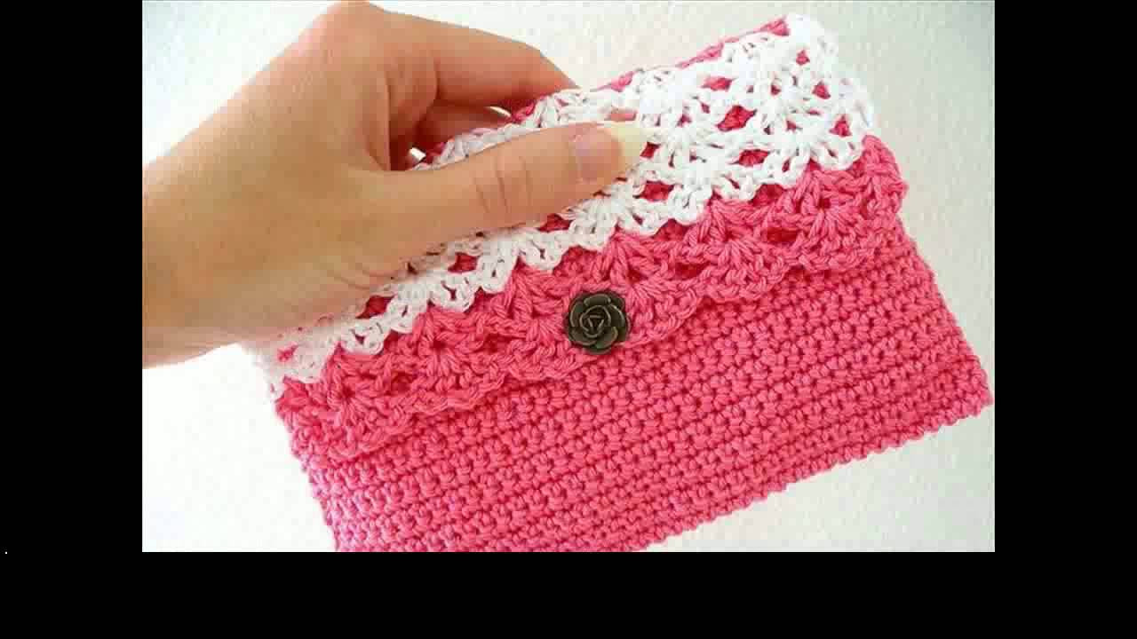 Inspirational Crochet Purse Pattern for Beginners Traitoro for Youtube Crochet Patterns Of Contemporary 46 Ideas Youtube Crochet Patterns