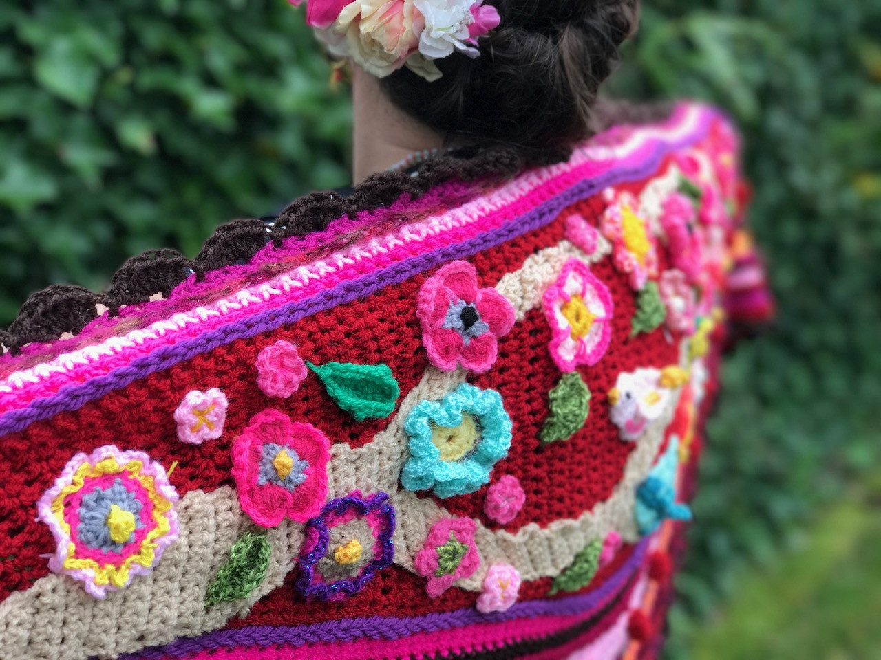 Inspirational Crochet Shawl Wrap Inspiration Examples Crochet butterfly Shawl Of Great 41 Photos Crochet butterfly Shawl