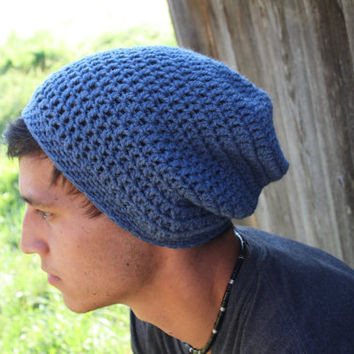 Inspirational Crochet Slouchy Beanie Mens – Ly New Crochet Patterns Crochet Mens Beanie Of Luxury 44 Ideas Crochet Mens Beanie