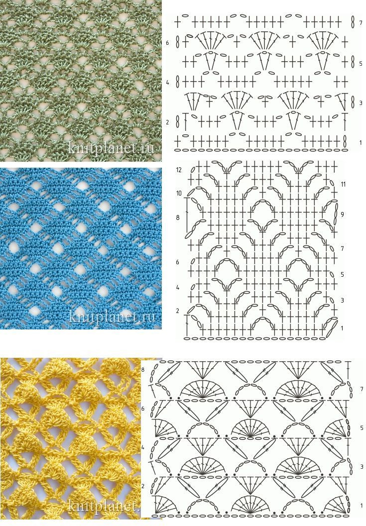Inspirational Crochet Stitches the Green One is Quite Yummy Crochet Stitches Diagram Of Amazing 47 Ideas Crochet Stitches Diagram