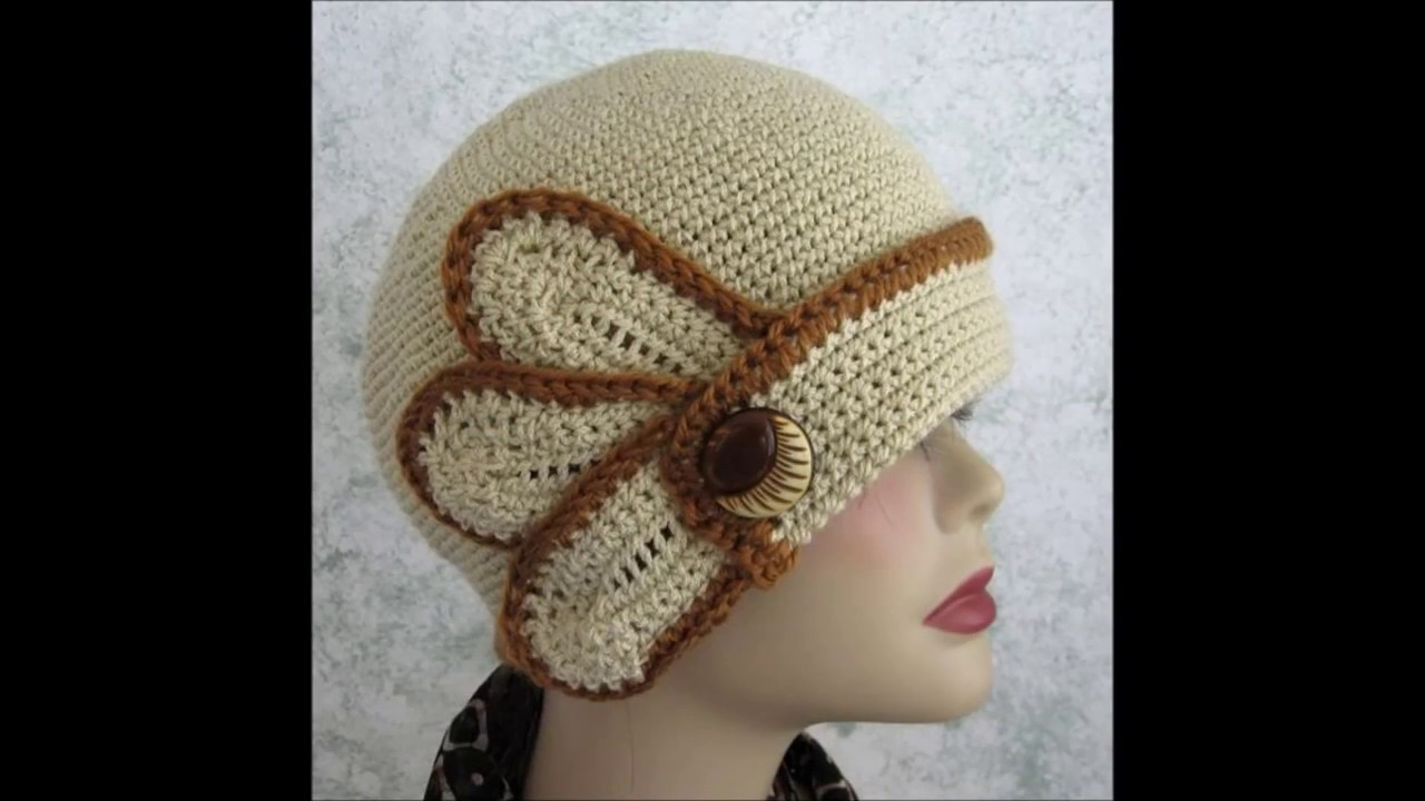 Inspirational Crochet Vintage Hat Youtube Crochet Videos Of Lovely 45 Images Youtube Crochet Videos