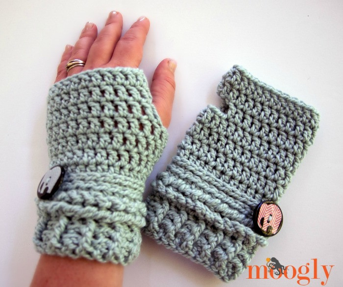 Inspirational Crocheted Fingerless Gloves [free Crochet Pattern] Easy Fingerless Gloves Crochet Pattern Of Innovative 49 Photos Easy Fingerless Gloves Crochet Pattern