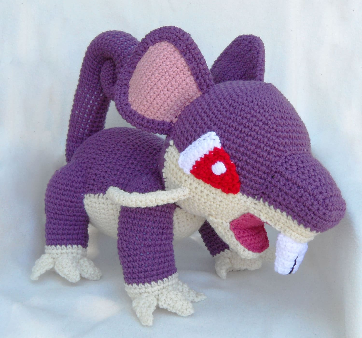 Inspirational Crocheted Plush Pokémon Characters with Insane Detail Crochet toys Of Amazing 46 Models Crochet toys