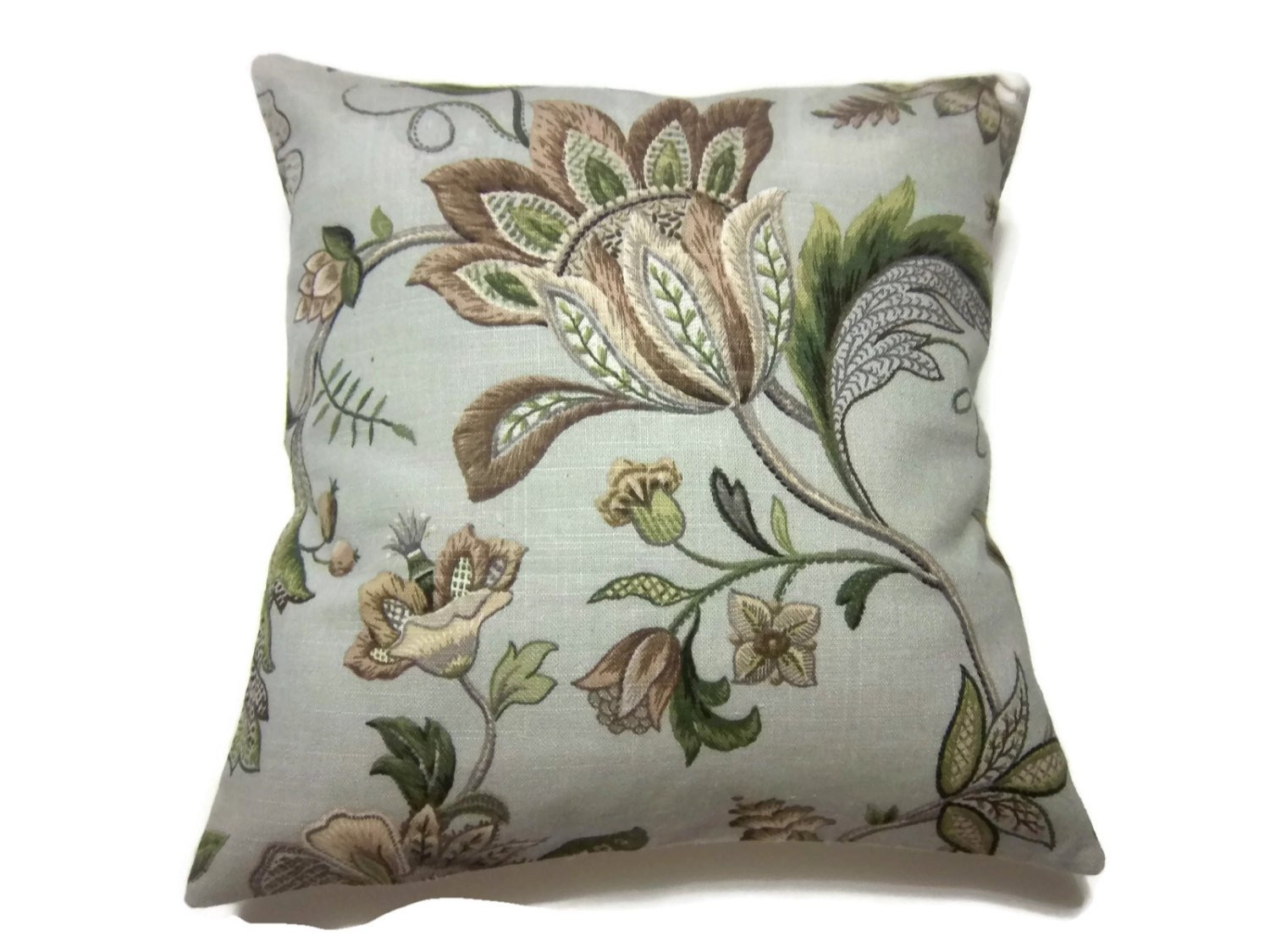 Inspirational Decorative Pillow Cover Gray Taupe Olive Green Brown Patterned Throw Of Amazing 40 Photos Patterned Throw