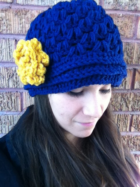 Inspirational Design Adventures V Puff Hat with Easy Rolled Flower Puffy Hat Of Brilliant 44 Ideas Puffy Hat